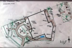 whole garden concept plan