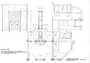 AH kitchen plan